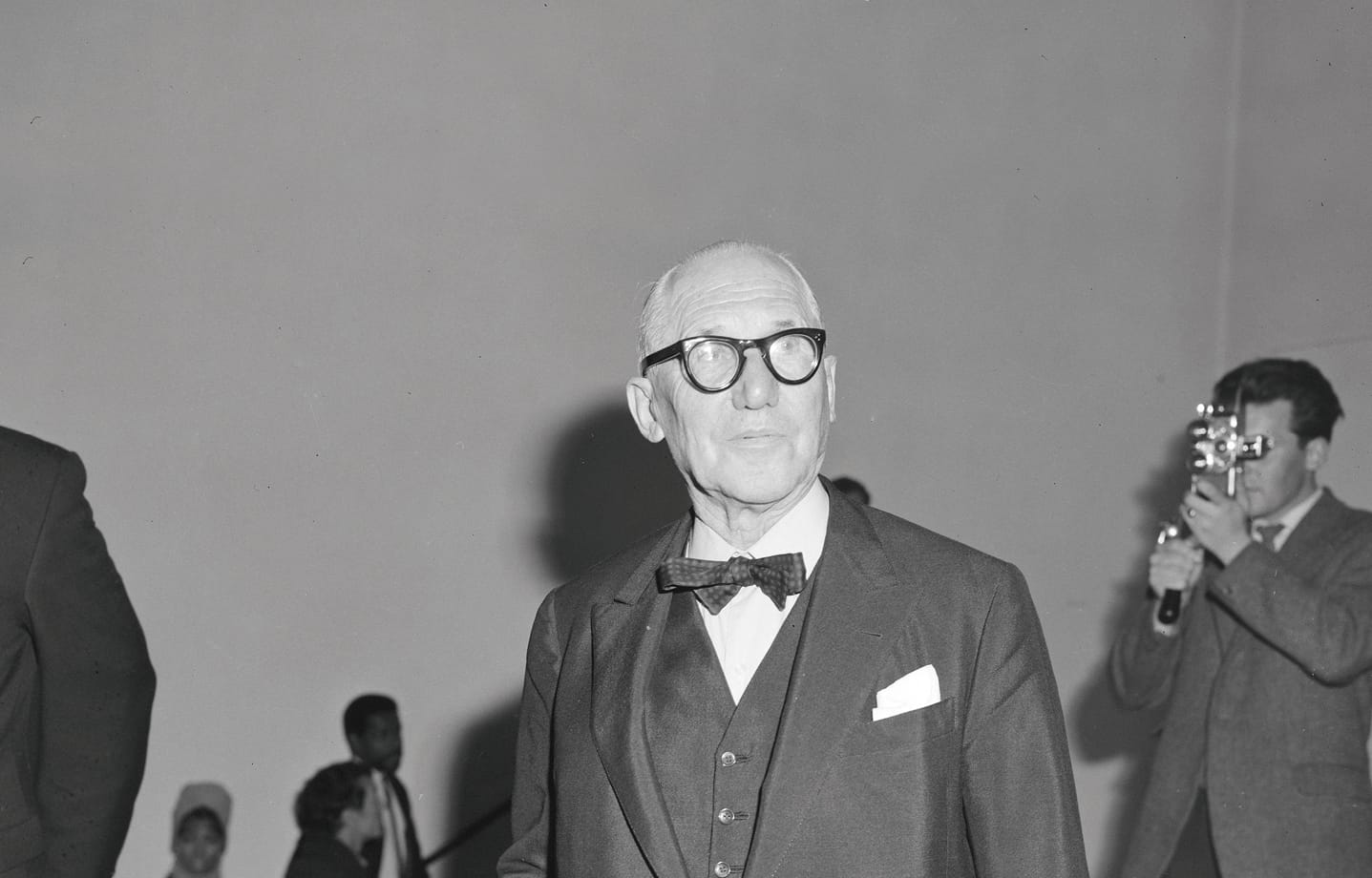 Le Corbusier Architect